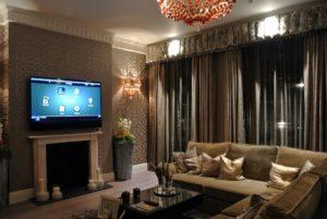 London Smart Home Installation - Inspire Audio VIsual