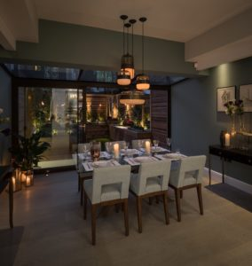 Dining_Smart_Home