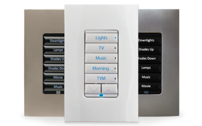 How to Integrate Social Media with Smart Home Lighting
