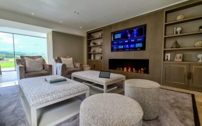 The Magic of Technology in your Smart Home.