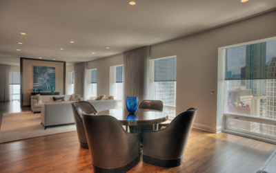 Automated Blinds & Shading : Lutron Blinds